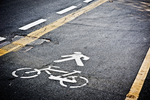Bicycle and Pedestrian Accidents